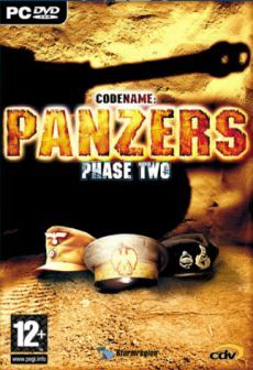 Codename: Panzers, Phase Two - KLUCZ STEAM