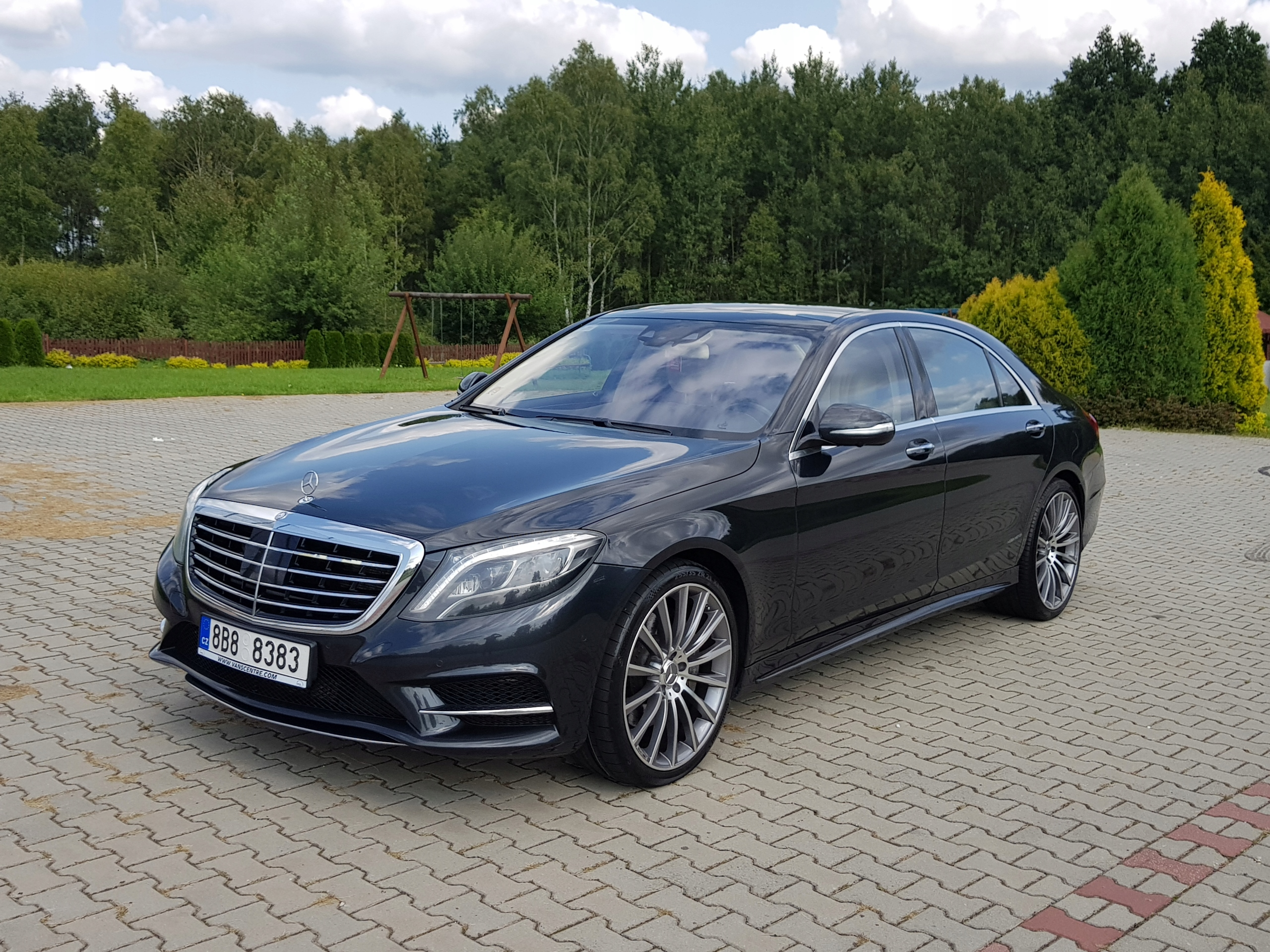 mercedes s 500 4matic opcja amg maybach 7560646192