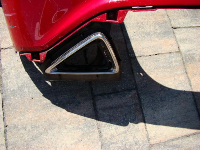 Honda Civic Ufo Końcówka Wydechu Lewa Prawa 7361207150 Oficjalne