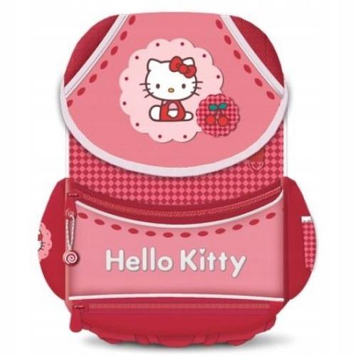 b70b84dc0fc53 Tornister Plecak usztywniony Hello Kitty PROMOCJA! - 6913073055 ...