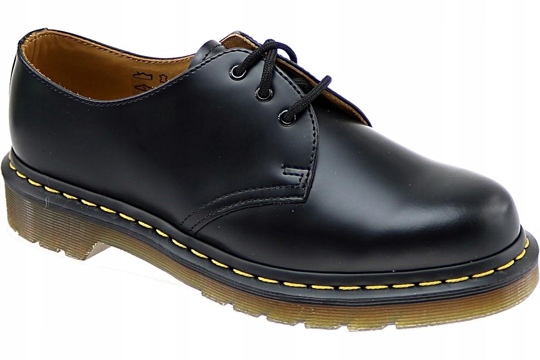 ładne buty szczegółowy wygląd niesamowite ceny DR. MARTENS 1461 59 (42) Męskie Buty - 7645105249 ...