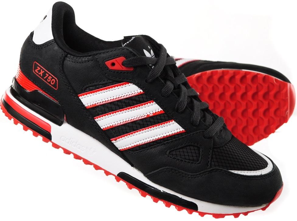 7a4e56acf ... amazon adidas zx750 g64214 buty mskie na jesie r.44 4696a c63bb