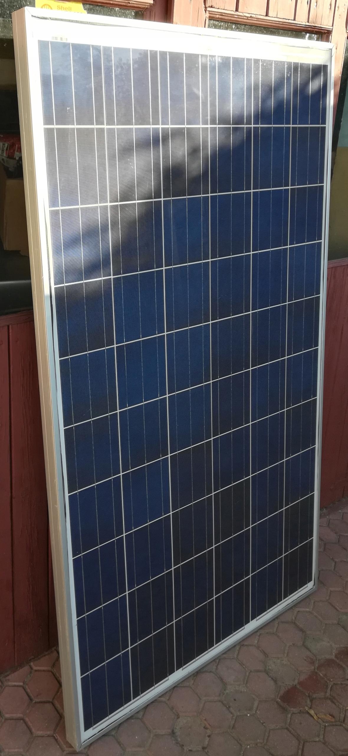 Panel Fotowoltaiczny 260W SolarWorld Germany