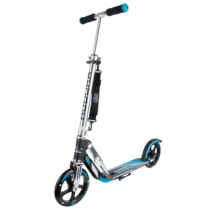Hulajnoga Big Wheel RX-Pro 205 Low Rider XXL