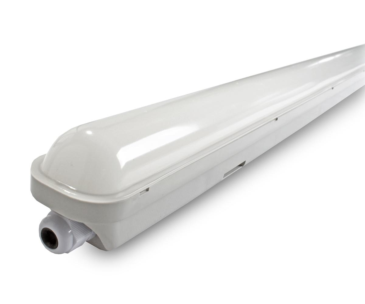 Lampa Hermetyczna Jarzeniowa 20w Led Oprawa 120cm