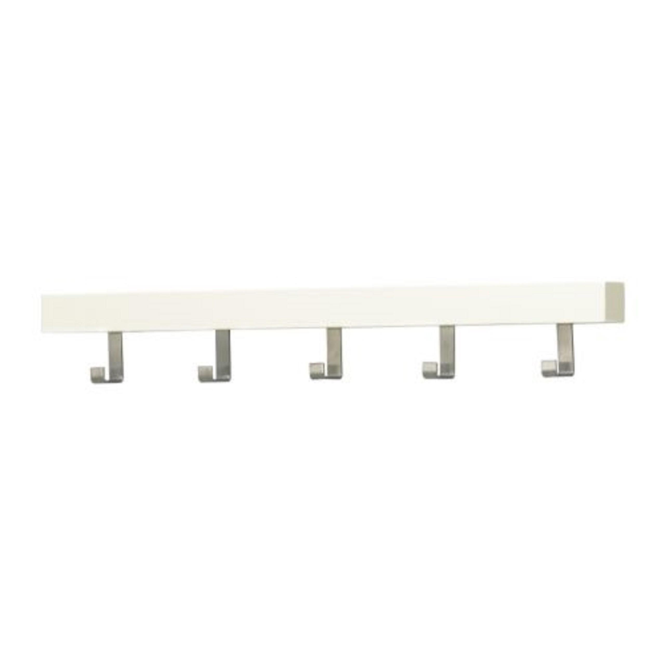 Wieszak Na Drzwi ścianę Kurtki Do Przedpokoju Ikea