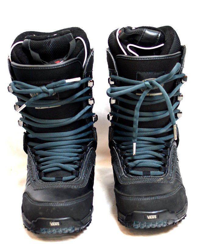 vans buty snowboardowe