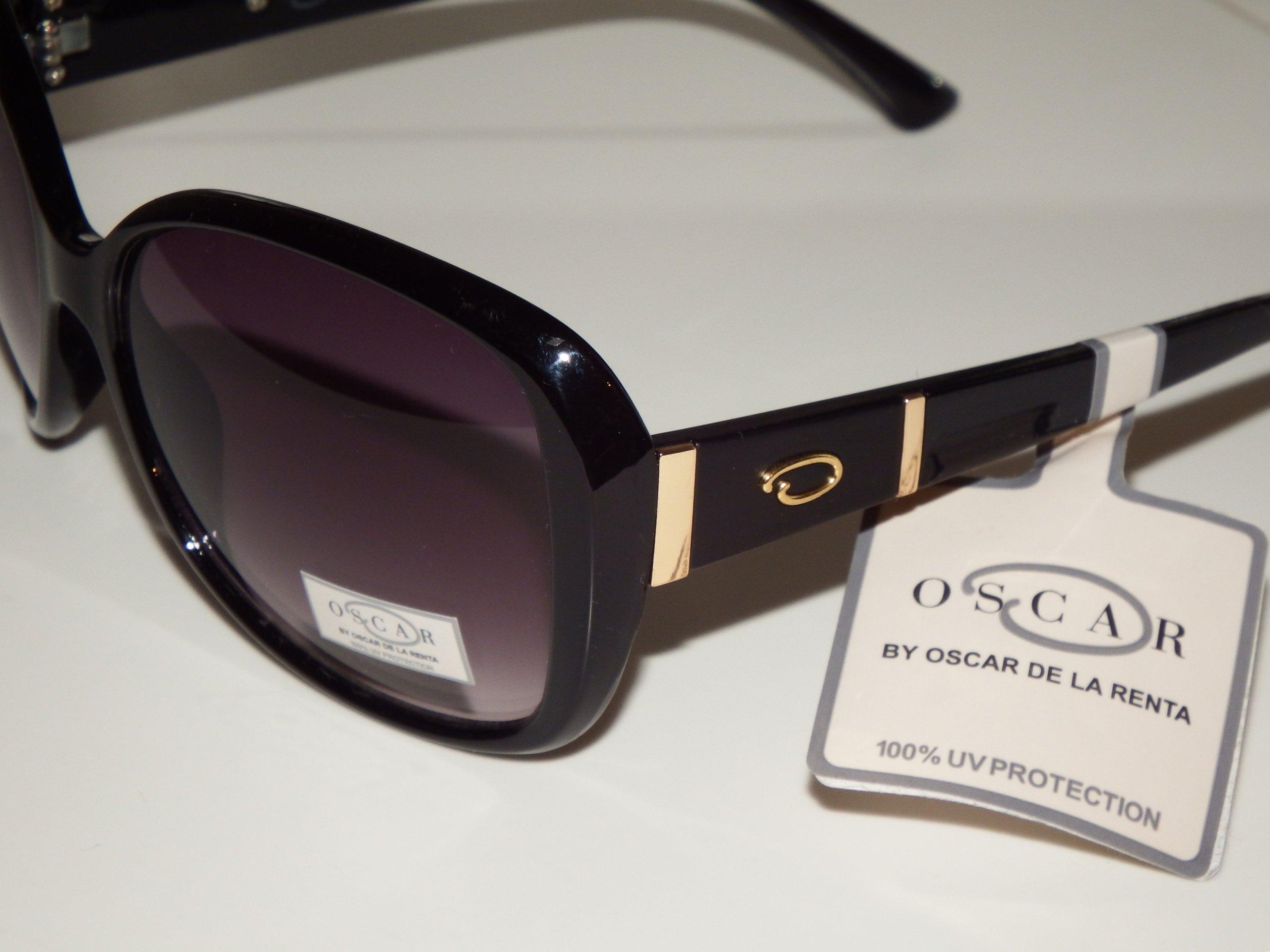 8ab27eb6c09 okulary PRZECIWSŁONECZNE OSCAR DE LA RENTA NOWE - 7167775148 ...