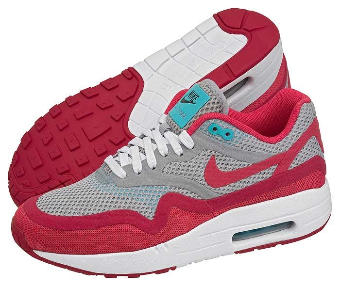on sale 68d9b 36d3c ... 6b94437c0d49 Buty Damskie Sportowe Nike Air Max 1 BR 644443-001 -  6840144336 . ...