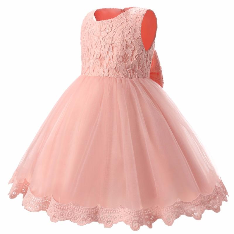 a788e1e673 Zwiewna Sukienka tiulowa różowa roczek 80 86 - 7428894928 ...