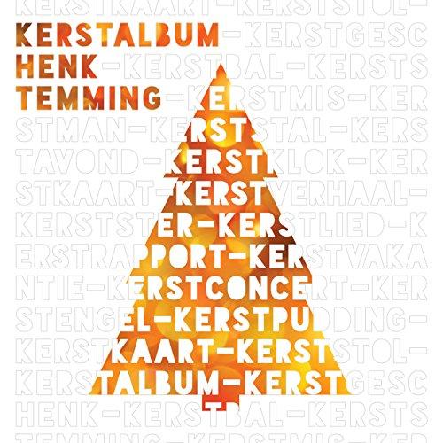 CD Temming, Henk - Kerstalbum