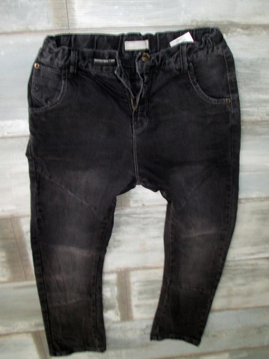 aa74d387c6f69d NAME IT spodnie jeans chłopięce 146 - 7482231493 - oficjalne ...