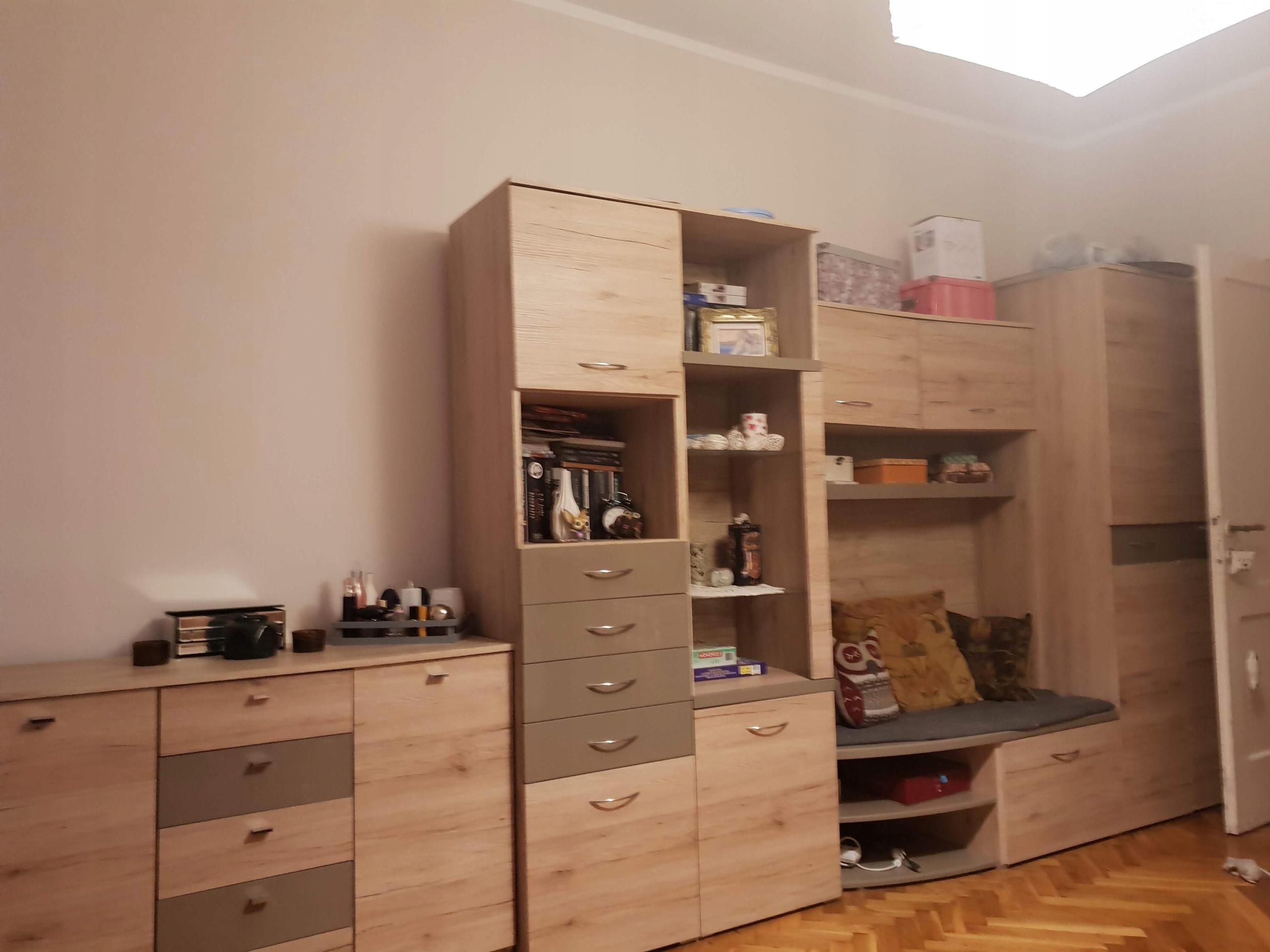 Poznań,Garbary Okazja Mieszkanie 59m2