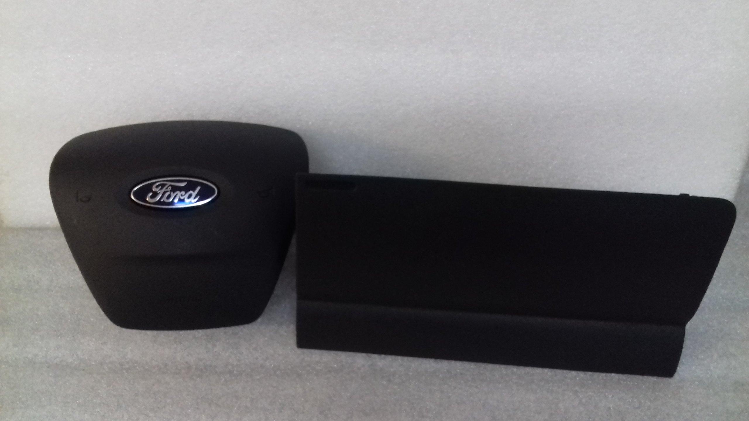 Airbag Poduszka Poduszki Ford Kuga Usa 7252970100