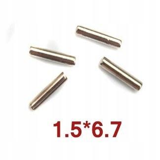 Shaft Pin 1.5x6.7 Wl Toys A949-50