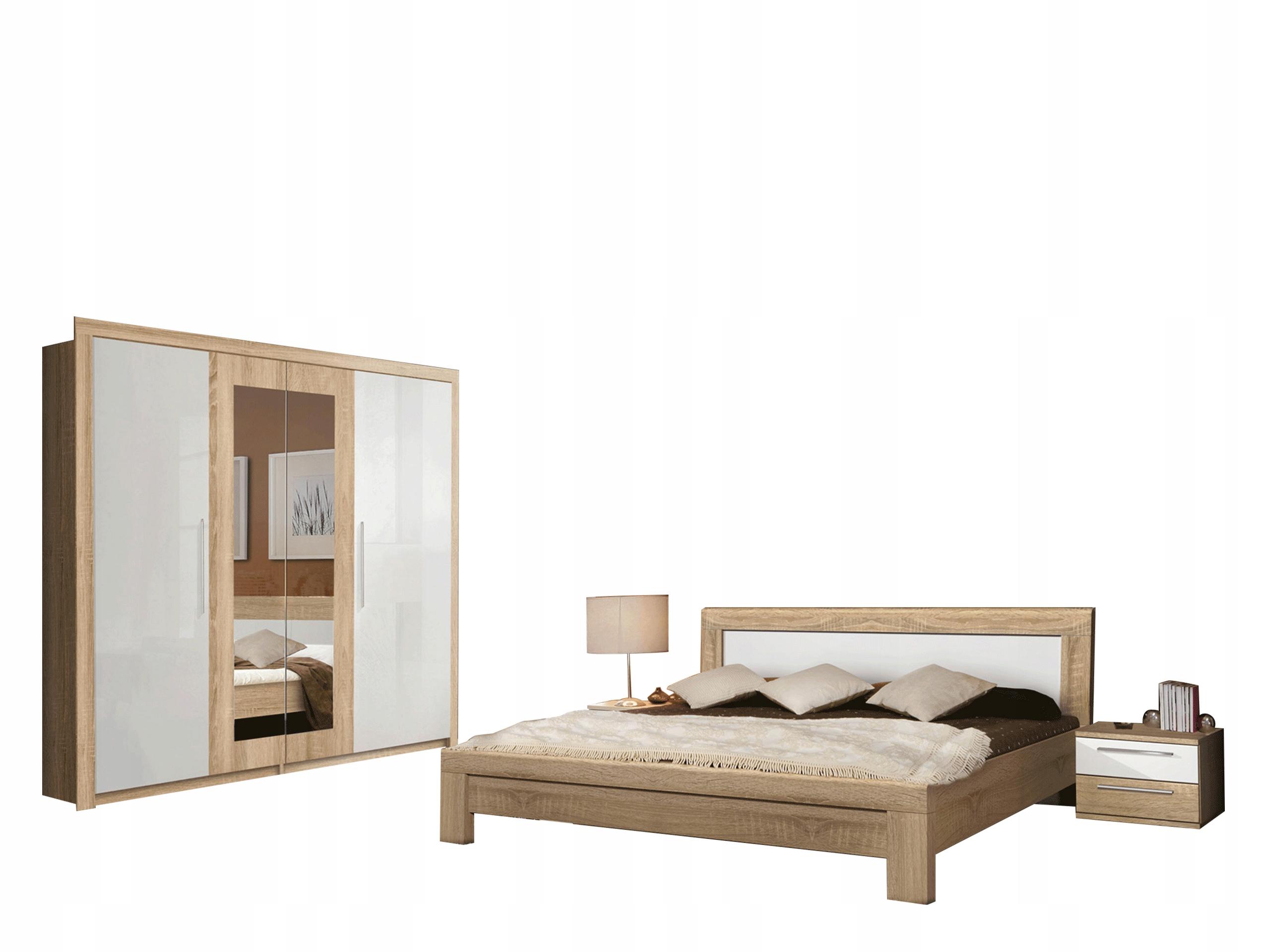 Sypialnia Meble Do Sypialni Julietta łóżko Forte