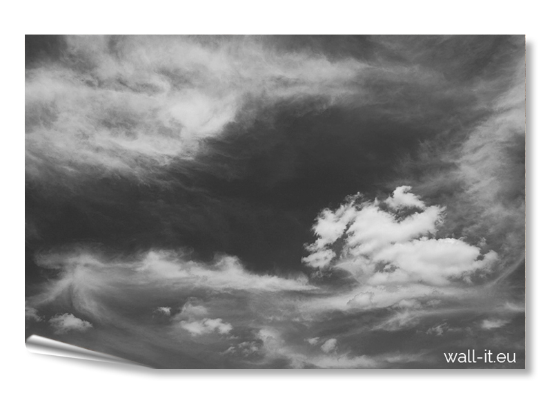 Fototapeta Chmury Fototapety Niebo Sypialnia Rozne 7033020015