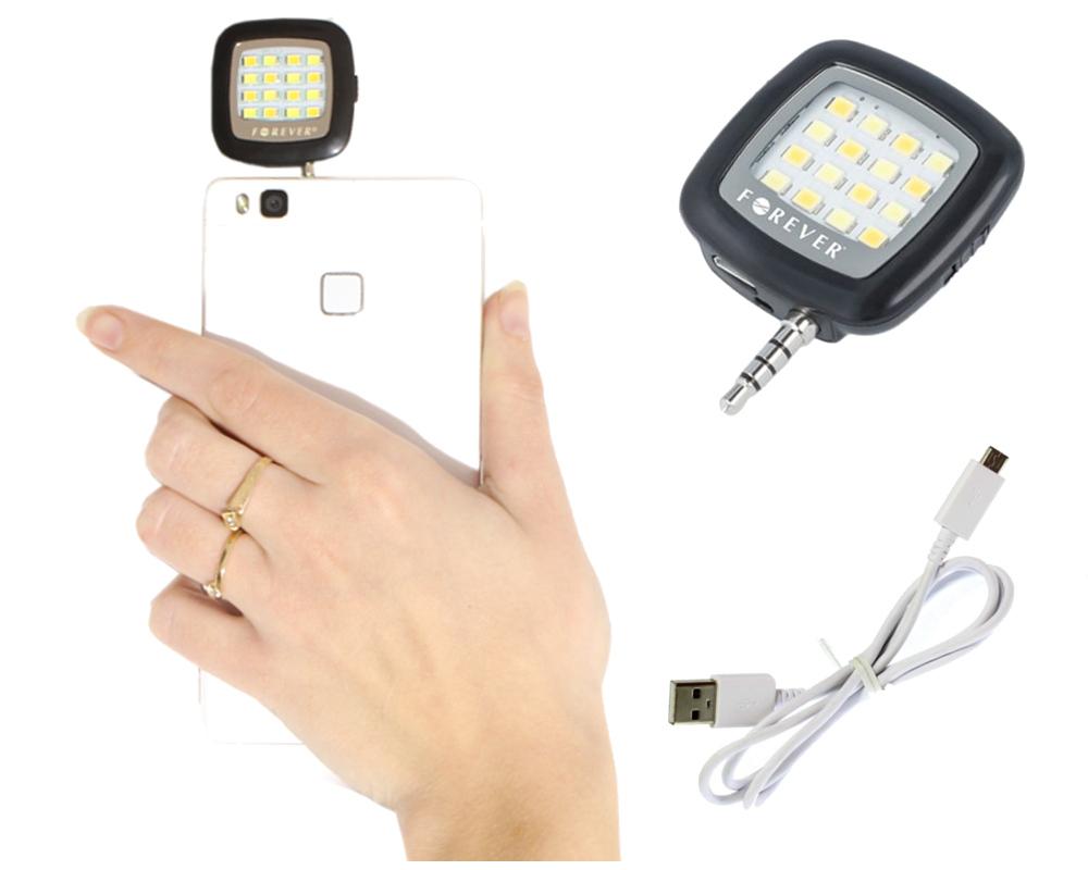 Lampka Flash do Microsoft Lumia 650/ Lumia 950 - 7277780592