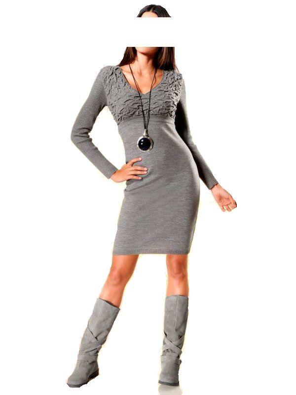 9a9a3b51ec RICK CARDONA Sukienka dzianina marszczenie r.38(4 - 7505615137 ...
