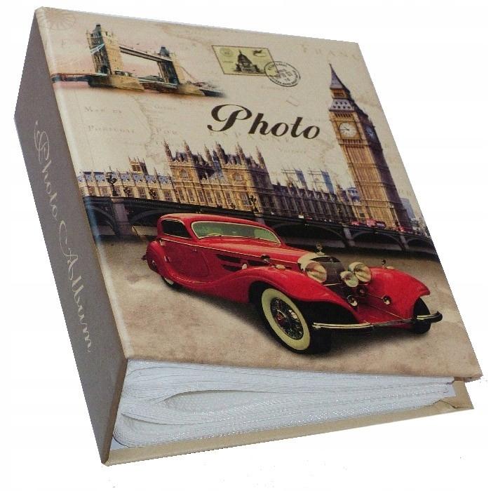 TANI Album typ książeczka 100 fot 10x15
