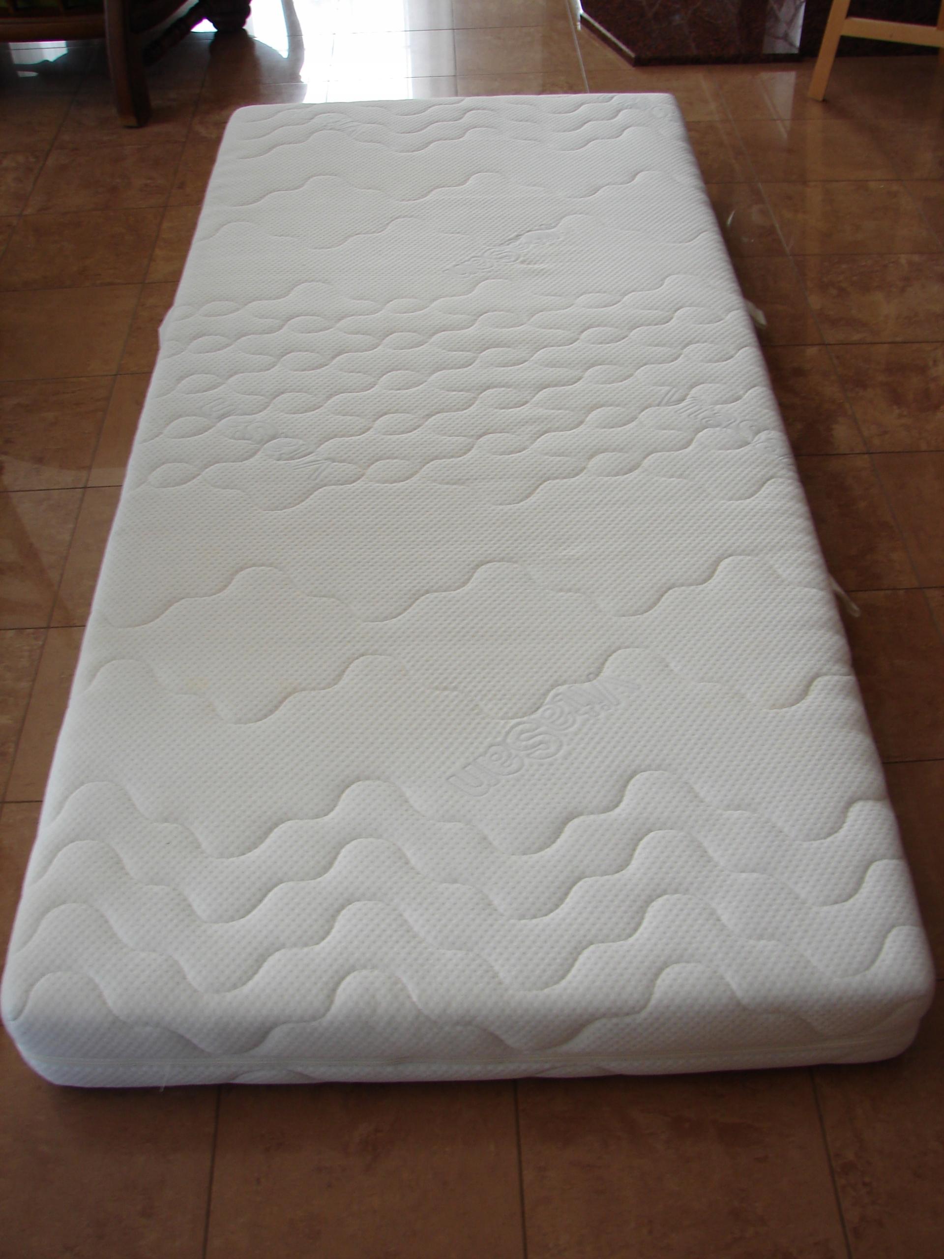 Materac Do łóżka 90 X 200 Cm Vitasan 7468374070
