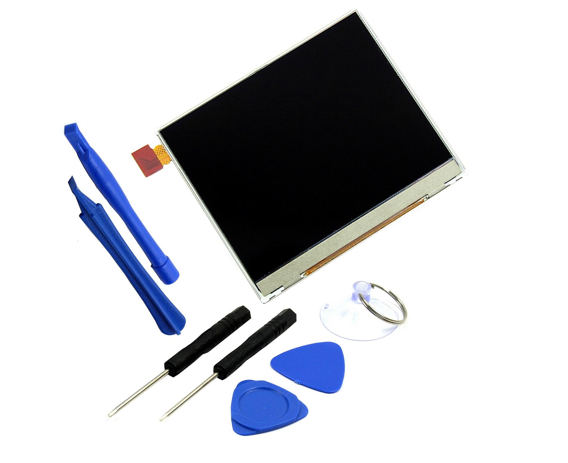 NOWY ORYGINALNY WYŚWIELACZ LCD DO BLACKBERRY 9790