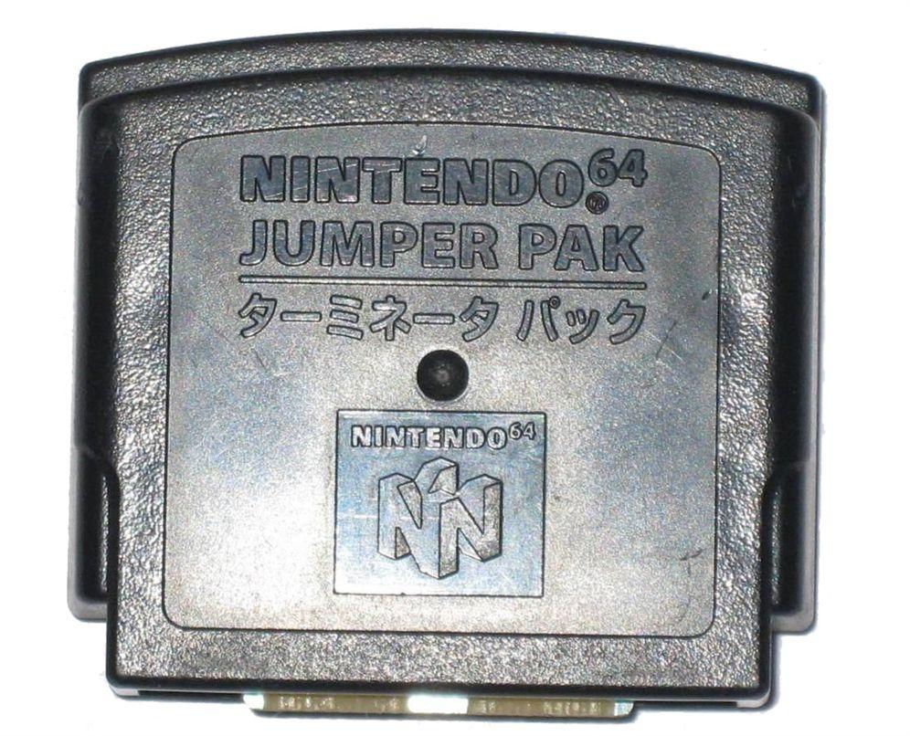 JUMPER PACK - (Nintendo 64)