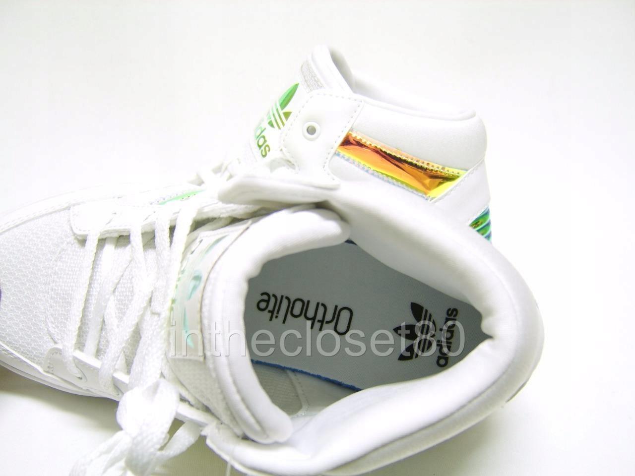 1a4926d304902 Adidas Originals COURT GOLD IRIDESCENT DA8894 r 40 - 7585956065 ...