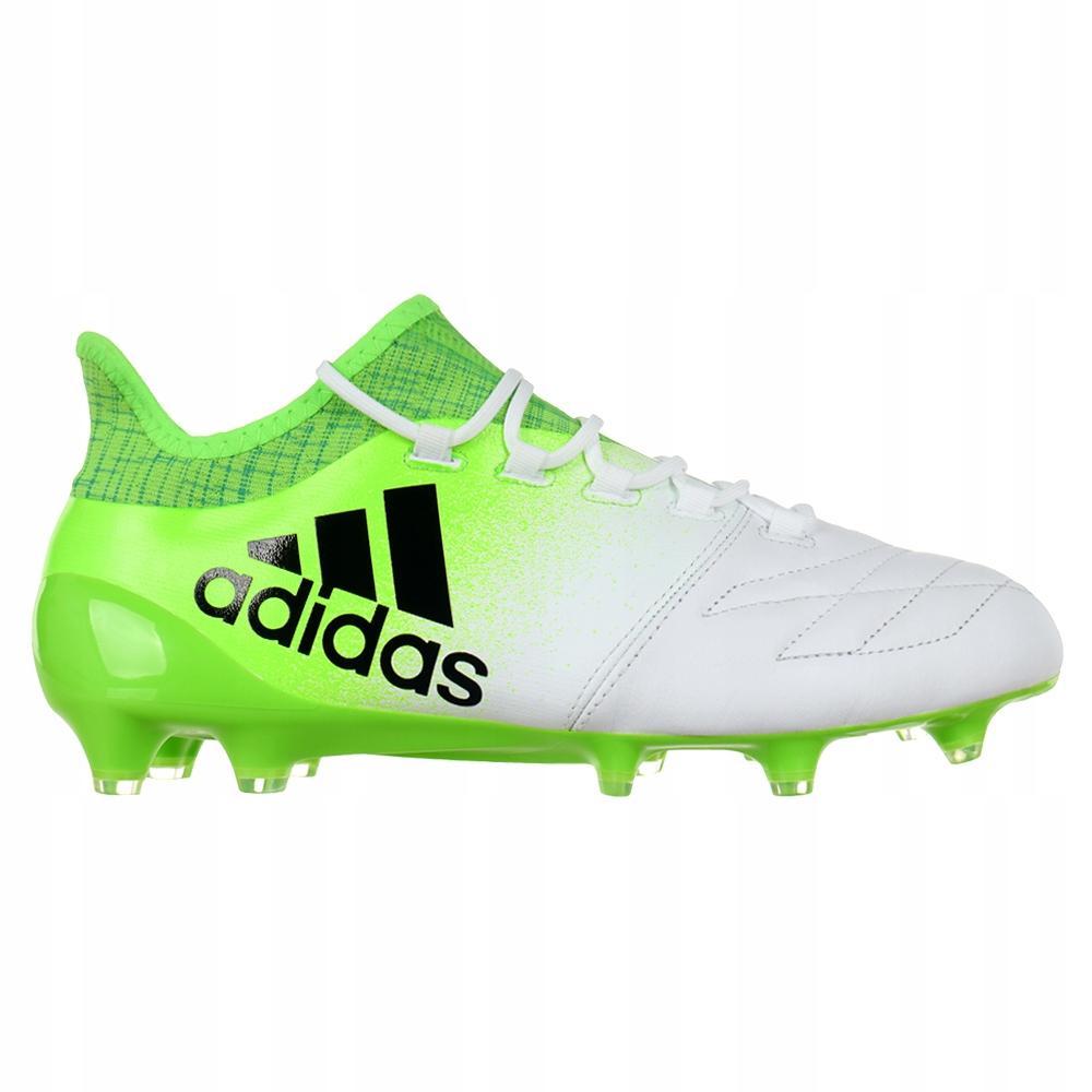 78a523caa Buty piłkarskie Adidas X 16.1 BB5843 lanki 42 2/3 - 7389805100 ...