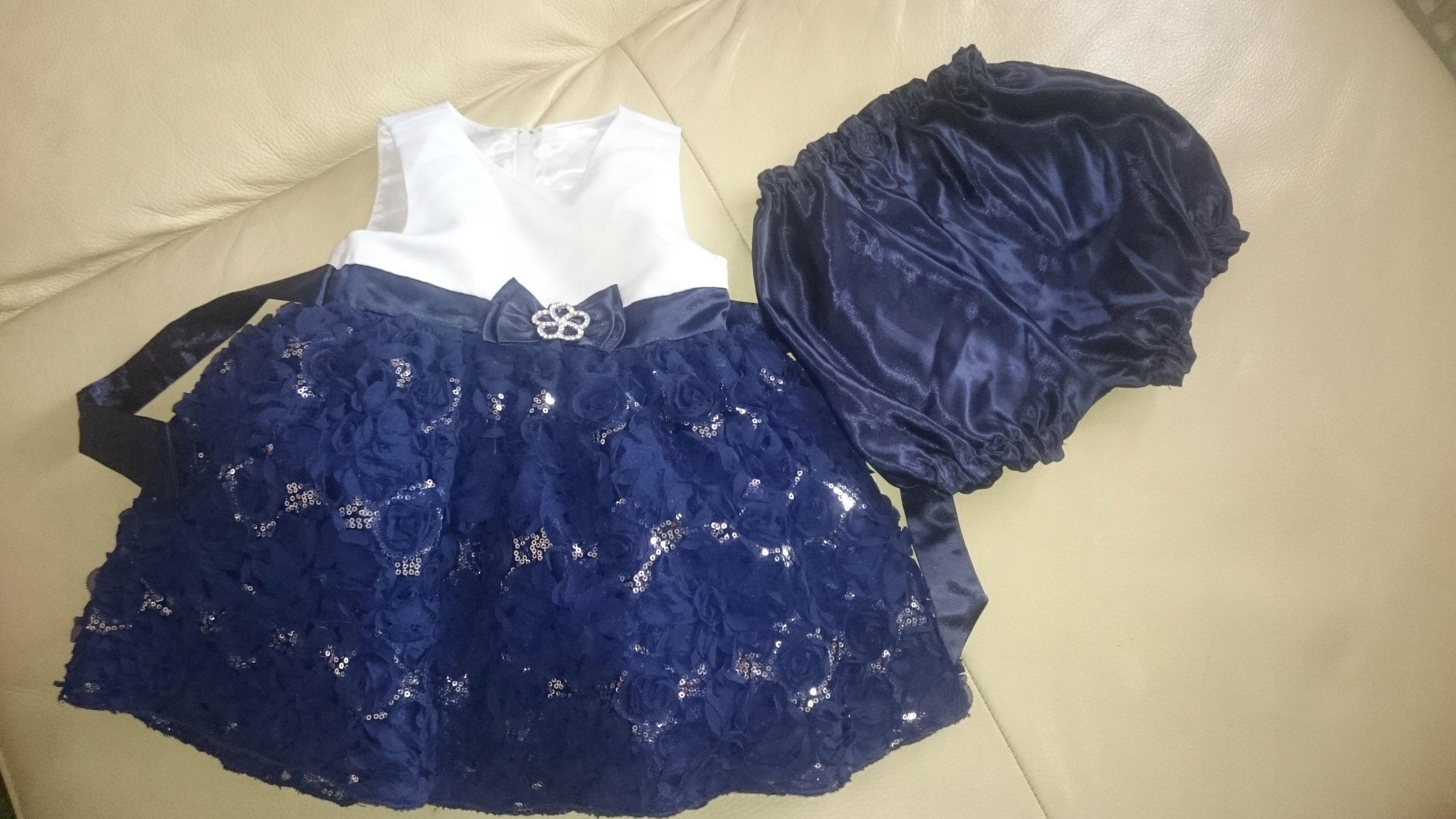 38cc1798f5 Sukienka CINDERELLA