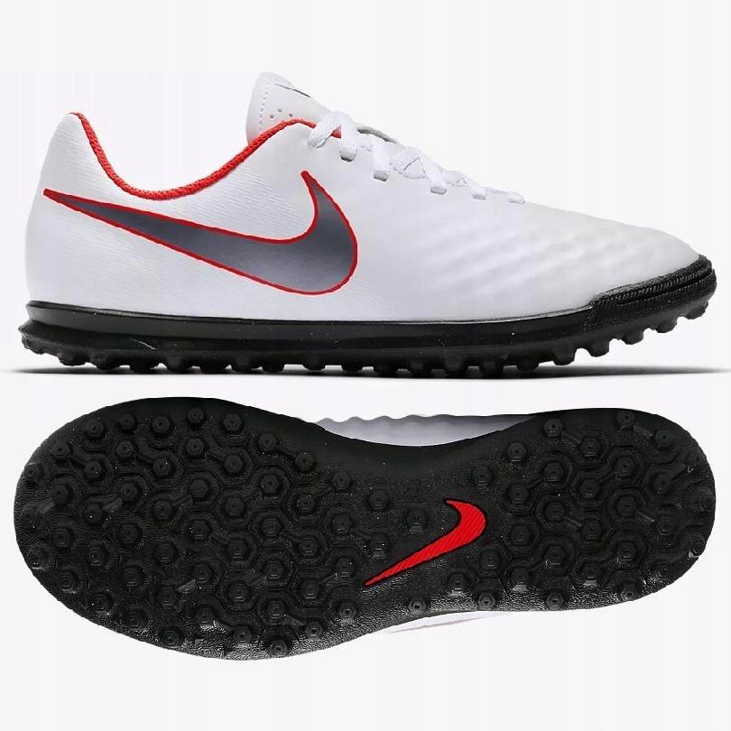 Buty Nike Magista ObraX 2 Club TF AH7317 107 #32