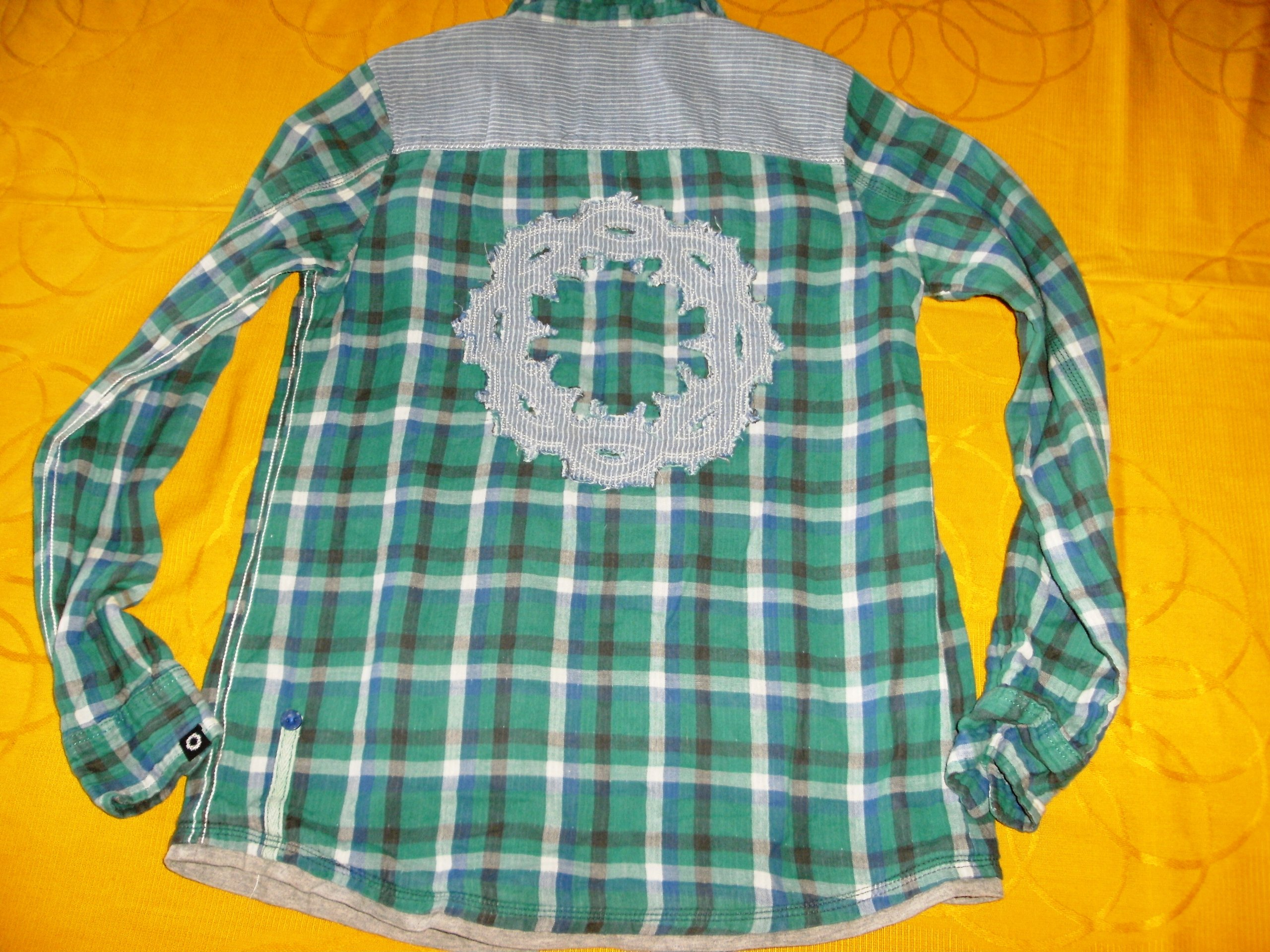 Gsus Sindustries koszula bluzka 152 cm 11 12 L 7211371330  Oa3Wp