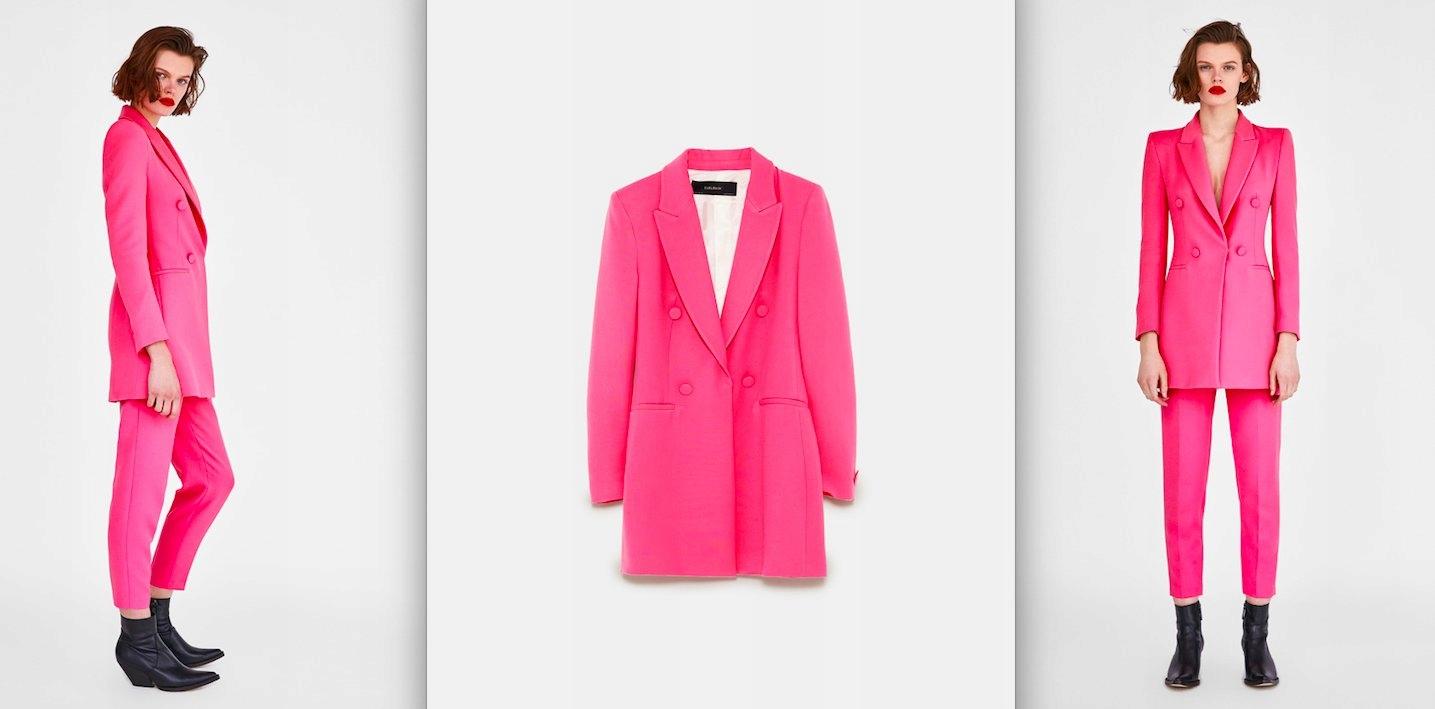 207499fa2d351 Komplety Cropp Zara Nowy w Oficjalnym Archiwum Allegro - archiwum ofert