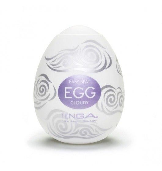 Japońskie jajo sex zabawka