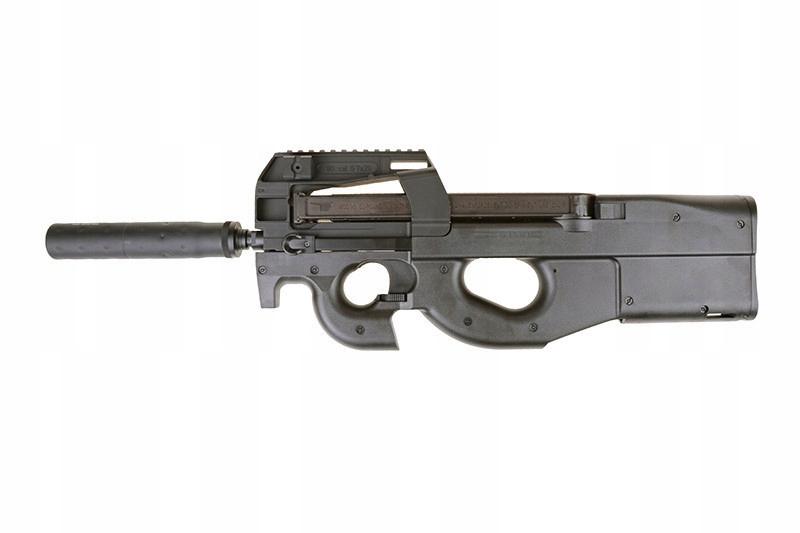 Pistolet maszynowy AEG CA90 TR (CLA-01-008715)