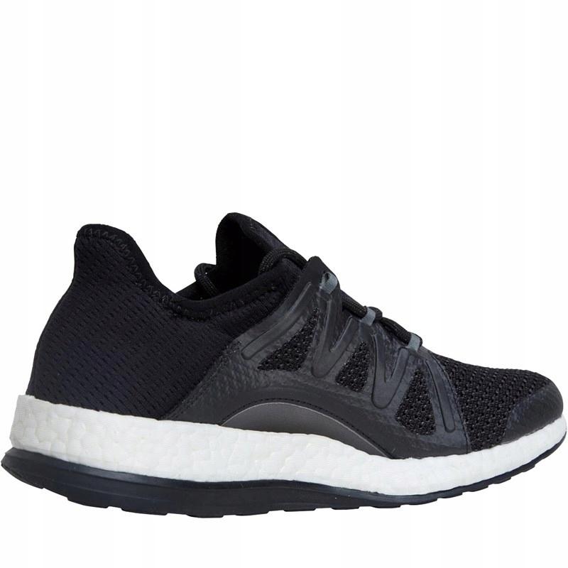 Buty Adidas Pureboost Xpose Szare 38 i dwie trzeci w