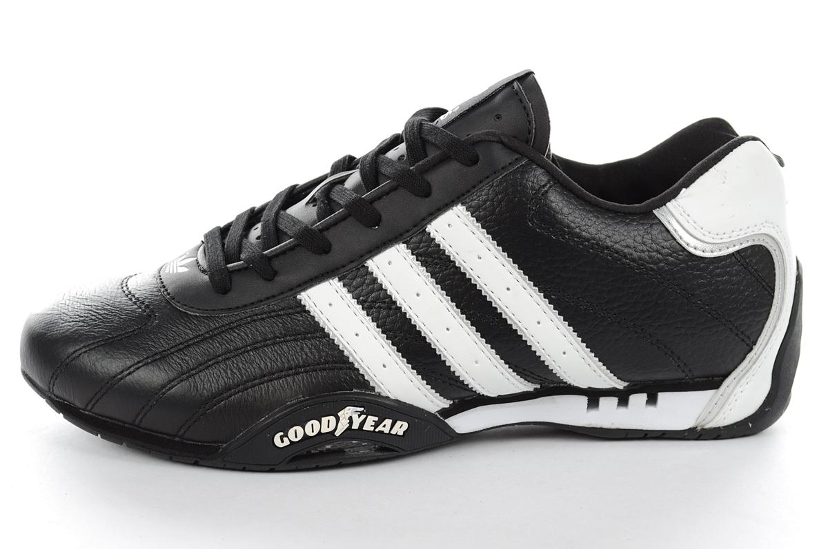 Buty Męskie Adidas Adi Racer Lo G16082 r. 42 7152069556