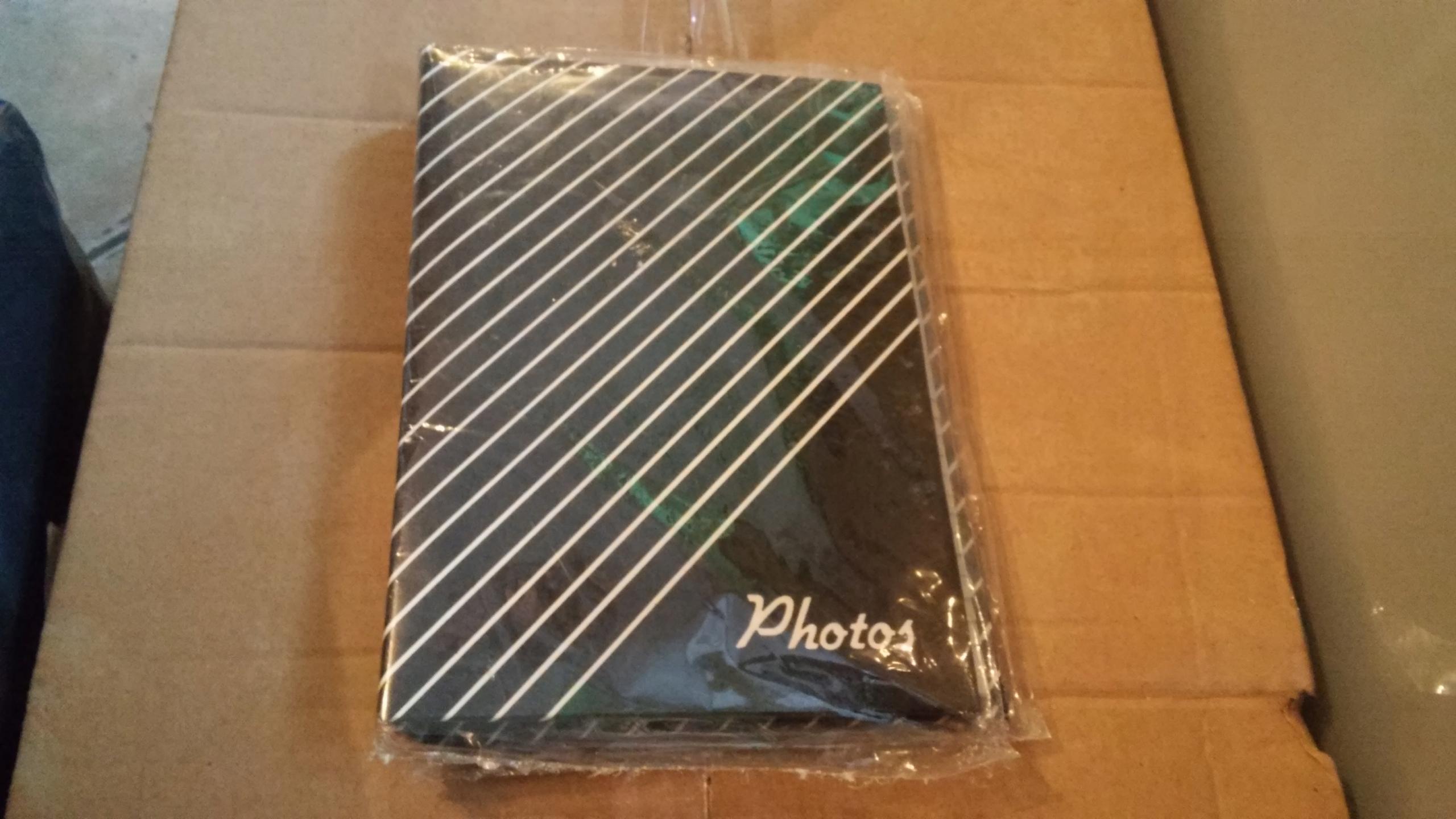 Album na zdjęcia na 60 zdjęć