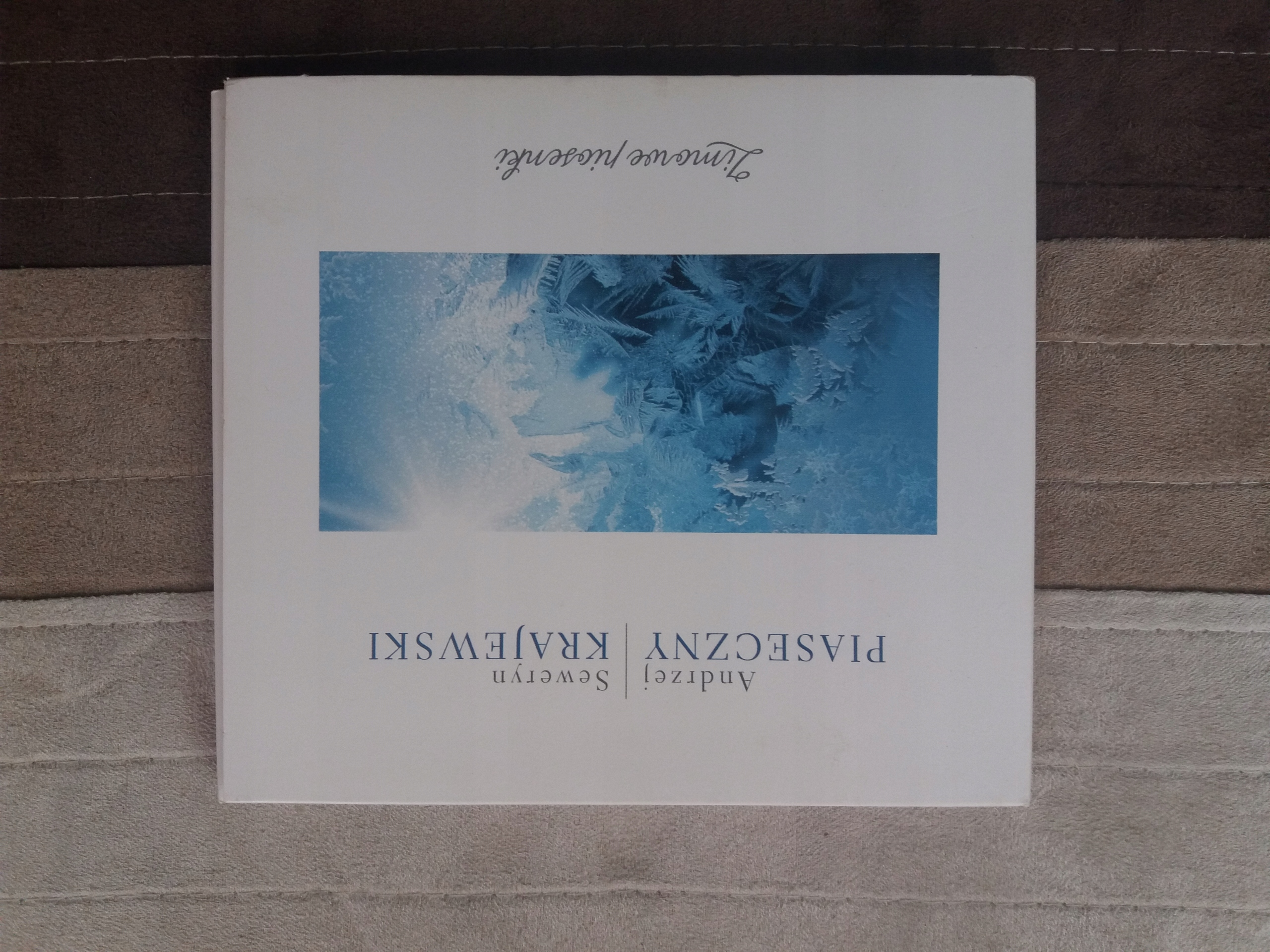 zimowe piosenki krajewski piaseczny