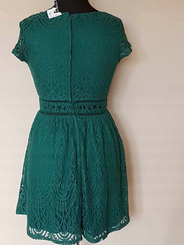 a67e372141 H M sukienka - 7428014753 - oficjalne archiwum allegro