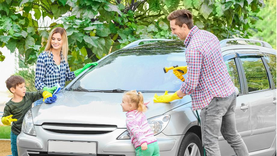 Samochód rodzinny do 15 tys. zł – Citroen C4 Picasso