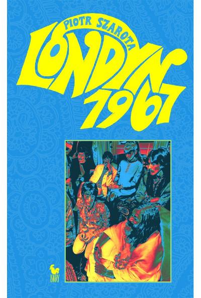 """""""Londyn 1967"""" Piotr Szarota – recenzja"""