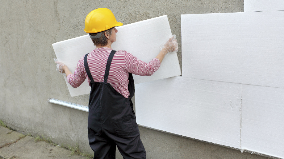 Styropian czy wełna – czym ocieplić dom?