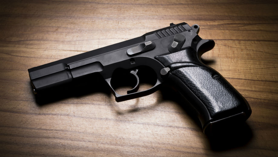 ASG – broń boczna do 600 zł