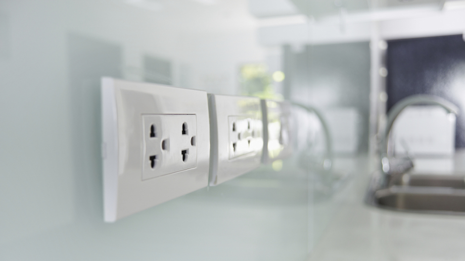 Wyłączniki I Gniazdka Elektryczne Jak Dobrać Je Do Wnętrza