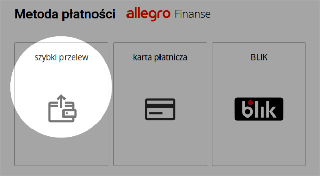 Nie Mam Konta W Banku Czy Moge Korzystac Z Allegro Finanse Pomoc Allegro