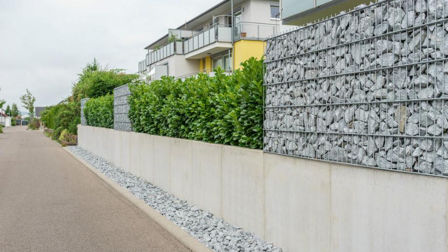 Ogrodzenia gabionowe. Nowoczesne rozwiązanie do ogrodu