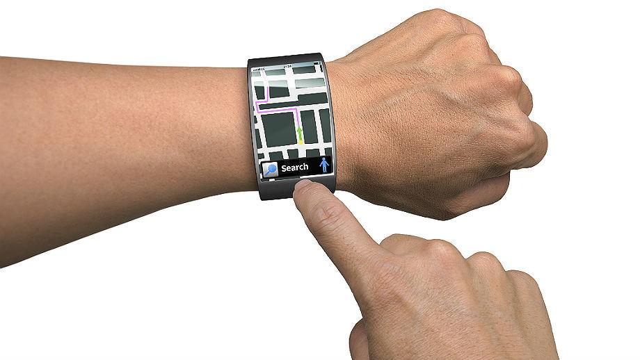 Przegląd zegarków z GPS-em