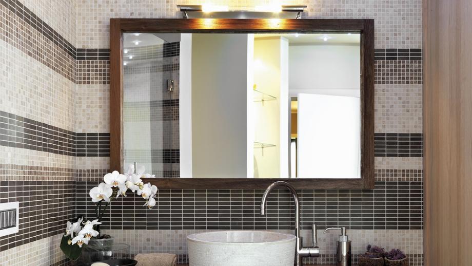 Wybieramy Lustro Do Małej łazienki Allegropl