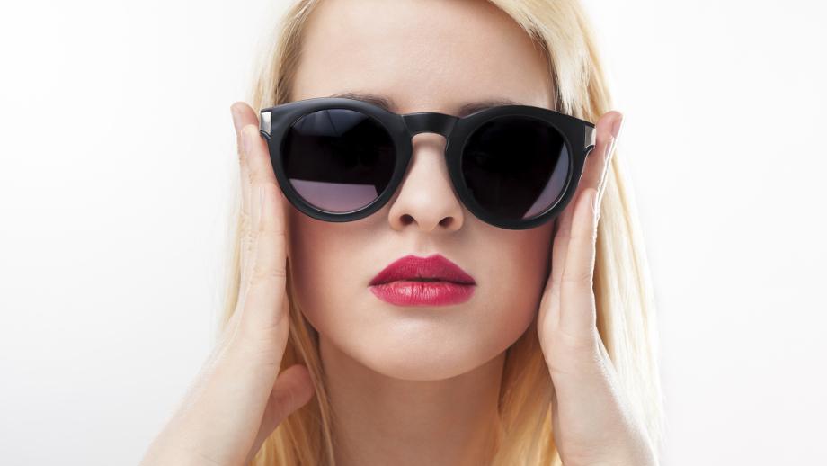Okulary Xxl Najmodniejszy Dodatek Na Wiosne Allegro Pl